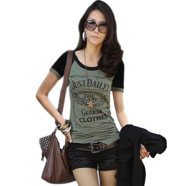 buy t shirt women tshirt camisetas mujer tee femme feminina roupas short sleeve. Black Bedroom Furniture Sets. Home Design Ideas