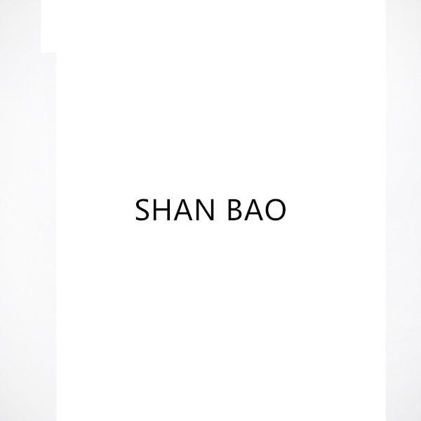 SHAN BAO Marchio di Abbigliamento