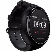 I4 AIR Android 5.1 os Telefone Do Relógio Monitor de Freqüência Cardíaca Inteligente 2G + 16G Câmera WI-FI GPS relógio Inteligente Relógio de Pulso para IOS Android NOVO