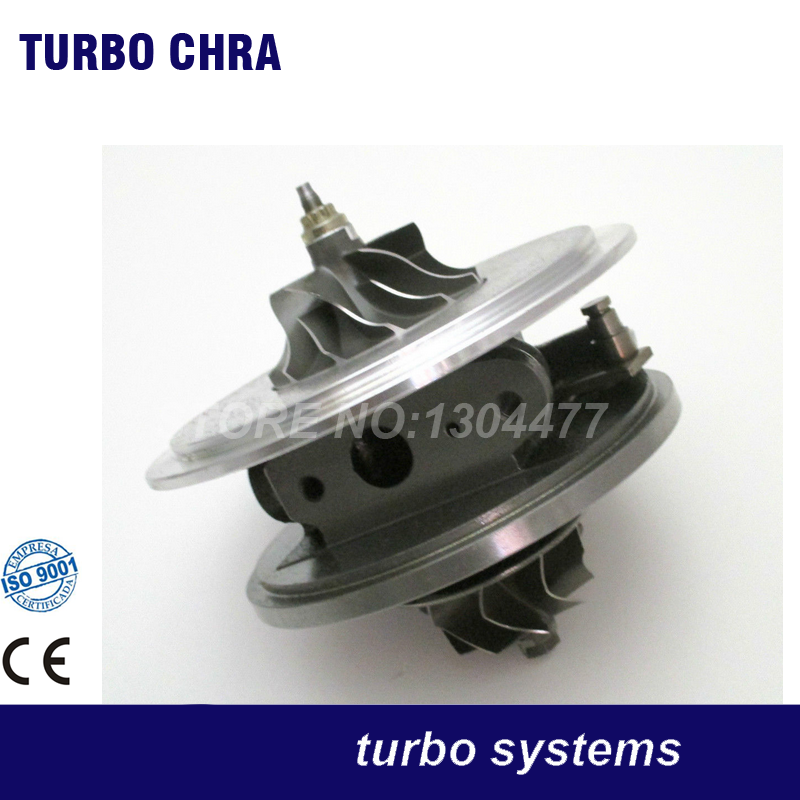 <font><b>GT2056V</b></font> Turbo CHRA cartridge 14411-EB300 14411 EB300 Turbocharger core For Nissan Navara Pathfinder 2.5 DI 2005- QW25 128kw image