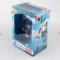 1pc/lot Anime Game Figurine GSC Goodsmile Fleet Nendoroid Kantai Collection Action Figure Model Toys Retail Box 24cm