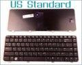 Versión ee. uu. inglés teclado para hp/compaq 540 541 550 6520 6520 s 6720 6720 s v061126as1 455264-001 456624-001 bolsa de ordenador portátil