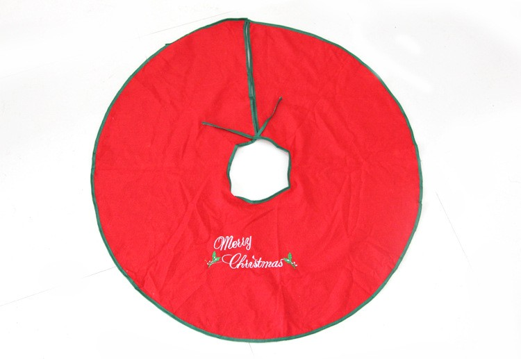christmas skirt for tree (8)