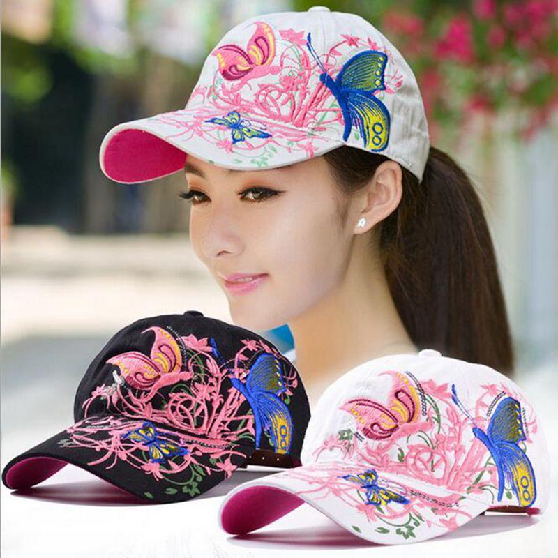 Super Bitch Pink Hat Baseball Cap Women/'s Embroidered Adjustable Band Floral