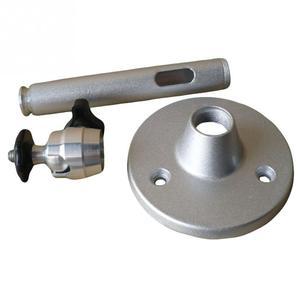 1 шт. 22 см проектор вешалка Универсальный мини ЖК DLP проектор потолочный настенный металлический кронштейн алюминиевый сплав проектор вешалка