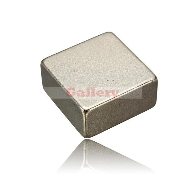 Sale Real Aimant Iman Neodimio 20x20x10mm Strong Neodymium N50 Magnet Cuboid Ndfeb Rare Earth Craft 15mm Iman Neodimio 50mm magnets iman neodimio 2015 promotion new aimant neodymium 2 pcs lot strong magnet 20x5mm eyebolt ring salvage magnetic