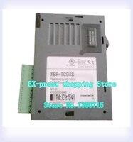 XBF TC04S XGB PLC термопары Вход модуль новый бренд