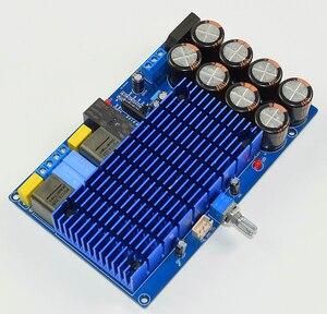 Image 1 - Carte amplificateur Audio de puissance stéréo numérique HIFI TDA8954TH double canal haute puissance 210W + 210W