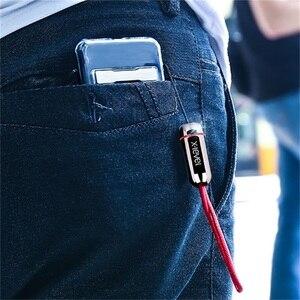 Image 5 - USB кабель X level для iPhone 11 pro Max X 8 7 6 Plus, кабель для быстрой зарядки и передачи данных для iPhone, зарядный кабель для Apple, Lightning кабель