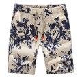 Greatrees мужская Белье Разноцветные Печати Летние Пляжные Шорты