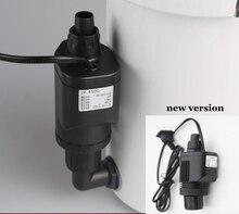 6W 400L/H Aquarium Water Pump New Version For HW602B HW603B Filter Bucket Original Water Pump Accessories