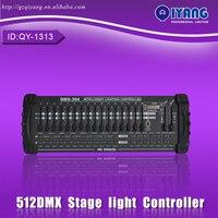 QY C1313 384 Channels Dmx Light Controller Control 12pcs Lights At 32 CHS