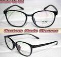 Los grandes de la moda marco Óptico borde completo Por Encargo lentes ópticas gafas de lectura + 1 + 1.5 + 2 + 2.5 + 3 + 3.5 + 4 + 4.5 + 5 + 5.5 + 6