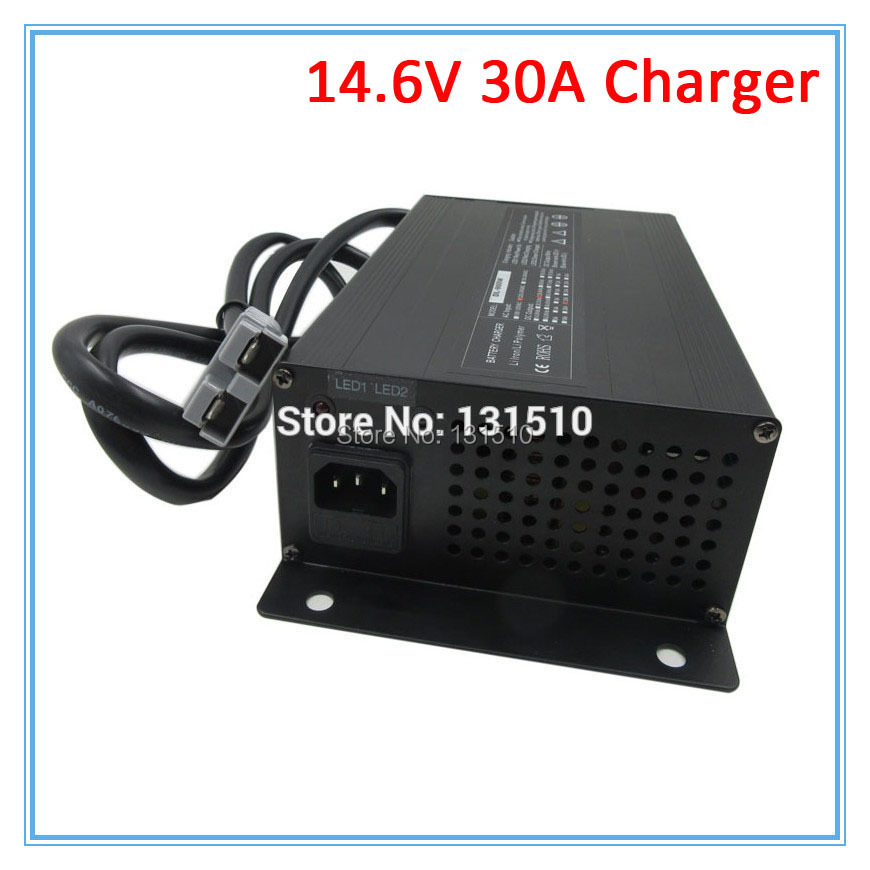 Accessories & Parts Useful Multiple Protection 12v Lifepo4 Battery Charger 14.6v 50a Charger Led Display 12 Volt 50a Charger For 4s Lifepo4 Battery Pack