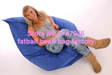 XXXL GIANT BEANBAG CUSHION PILLOW INDOOR OUTDOOR RELAX GAMING GAMER BEAN BAG, NO fillings – free shipping