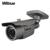 Ahd cámara de seguridad de vigilancia de vídeo hd 1080 p sony imx323 sensor impermeable al aire libre 24 unids infrarrojos led de visión nocturna 20 m