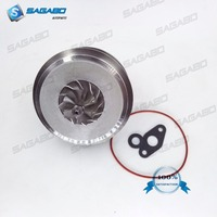 BV43 Turbocharger turbine cartridge core CHRA for Great Wall Hover H5 2.0T 4D20 turbo 53039880168 53039700168 1118100 ED01A