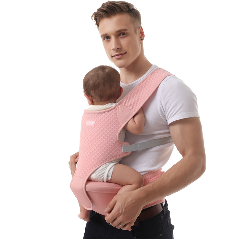 3-36Months Baby Carrier Multifunctional Front Facing Baby Carrier Infant Light breathable High Quality Sling Backpack Pouch Wrap eberhart ebh386 l