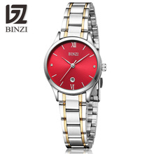 Women Dress quartz stainless steel Watches silver female wristwatches women bracelet waterproof clock/watch relogio feminino2019