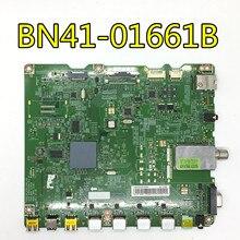 Оригинальный 100% тест для samgsung UA40D5000PR материнская плата BN41-01661B BN41-01661 экран LTJ400HM03-H