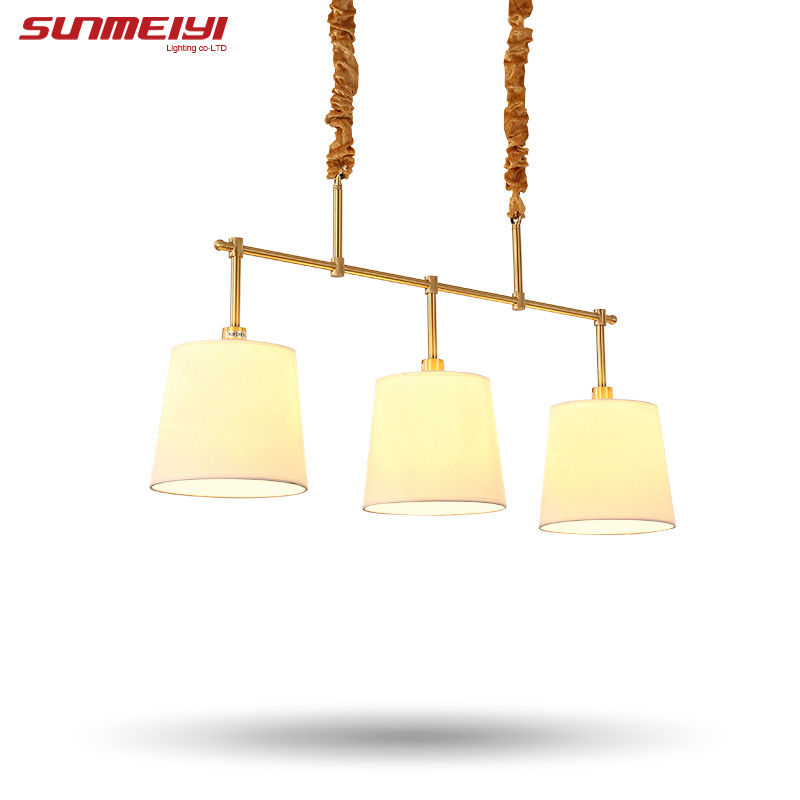2017 Fashion Pendant Light For Dining Room American Style Hanging Lamp Restaurant bedroom Lights Pendant Lamp Hanging Ceiling chinese style classical wooden sheepskin pendant light living room lights bedroom lamp restaurant lamp restaurant lights