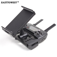 Easttowest 4 12inch Smartphone Tablet Holder Bracket For DJI SPARK MAVIC PRO Remote Controller Drone Accessories