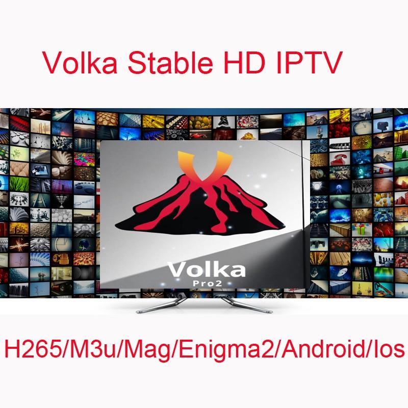 Electronics Happy Consumer: Channels Hd Full Volka Code Iptv