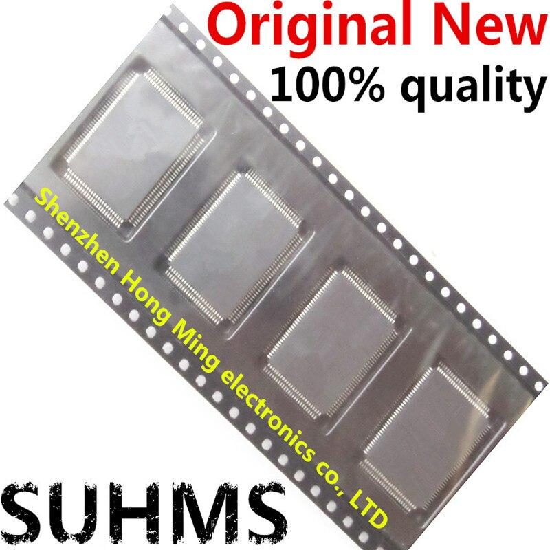 (2 adet) 100% Yeni MSD3393LUM QFP-128 Yonga Seti(2 adet) 100% Yeni MSD3393LUM QFP-128 Yonga Seti