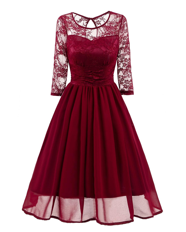 birthday dress for women