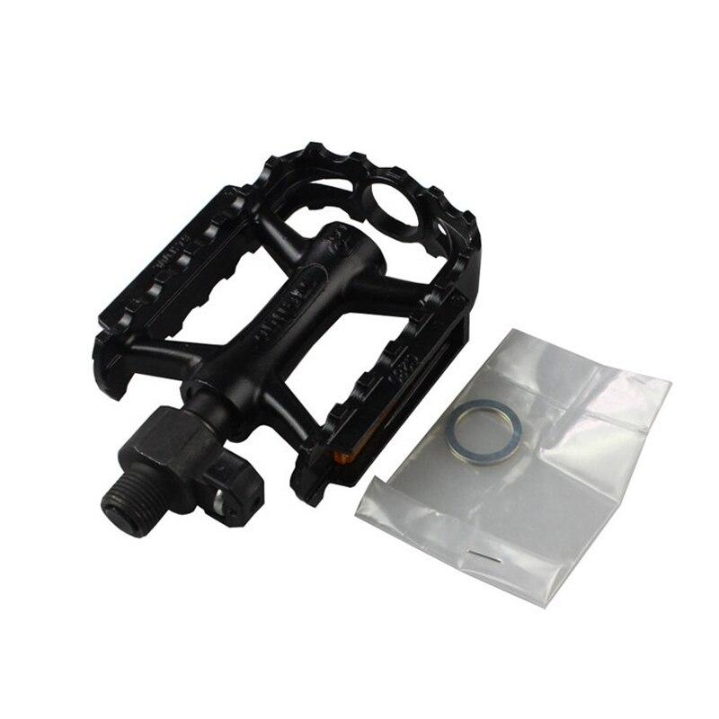 wellgo QRD bicycle pedal DU bearings BMX raod mountain bike pedals MTB aluminum ultralight 310g quick release