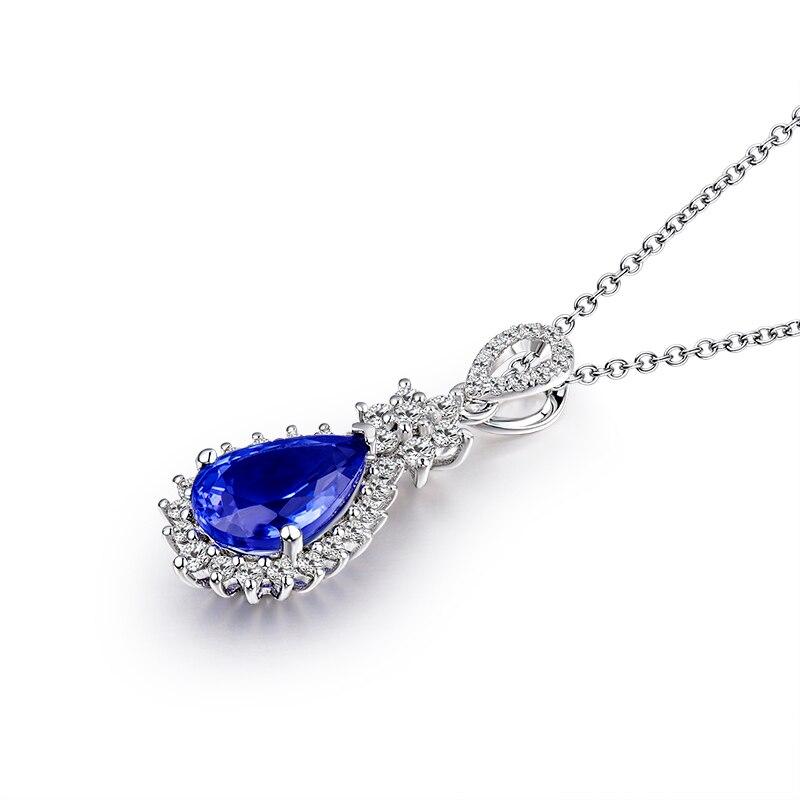 146ct aaa natural tanzanite pendants pear shape 18k white gold 5 9 dsc3255 dsc3266 dsc3259 dsc3286 aloadofball Gallery