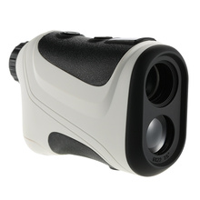 6X Handheld Laser Range Finder 1000M Distance Speed Angle Height Measurement Outdoor Hunting Golf Rangefinder Telescope(China)