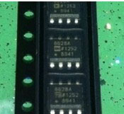 New original operational amplifier AD8628AR AD8628