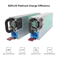 2600W Switching Power Supply 94 High Efficiency For Asic Antminer L3 Ethereum S9 S7 L3 Rig