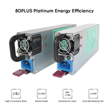 2600W Switching Power Supply 94% High Efficiency for asic antminer l3 Ethereum S9 S7 L3 Rig Mining bitmain machine Computer  PC