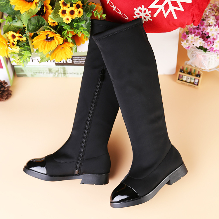 Online Get Cheap Knee Boots for Kids -Aliexpress.com   Alibaba Group