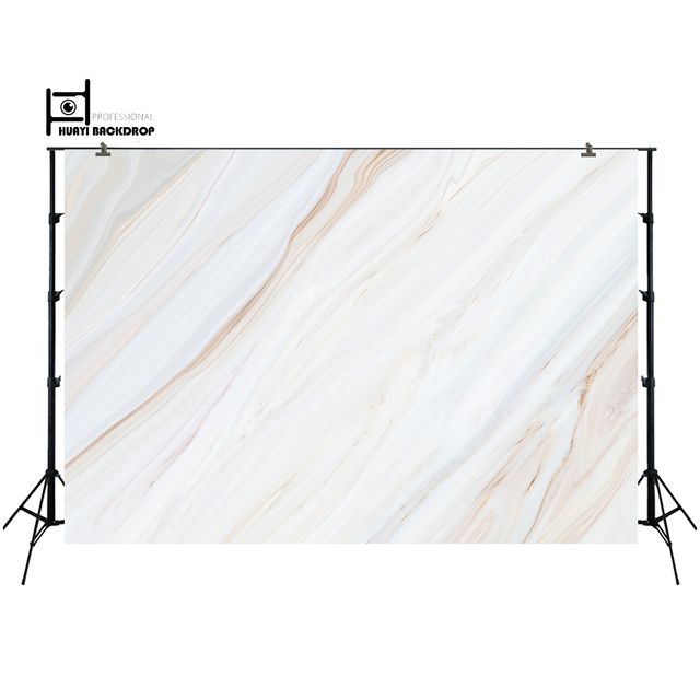 Marble Backdrop Stage Photography Backdrop Stone Photobooth