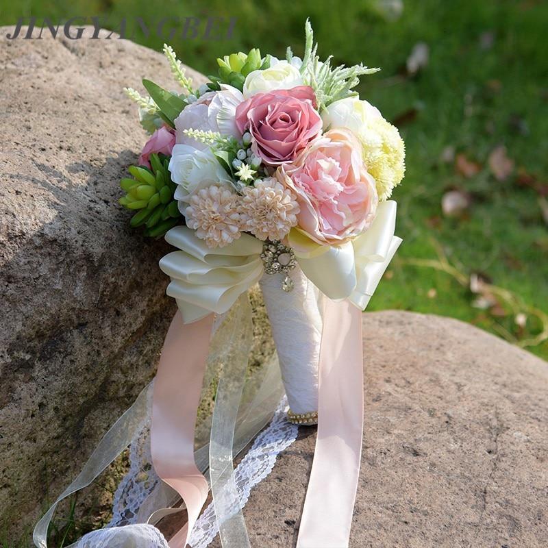 Wedding Flowers Bouquet Prices: Wedding Bouquets 2019 Succulent Plants Bouquet Chic