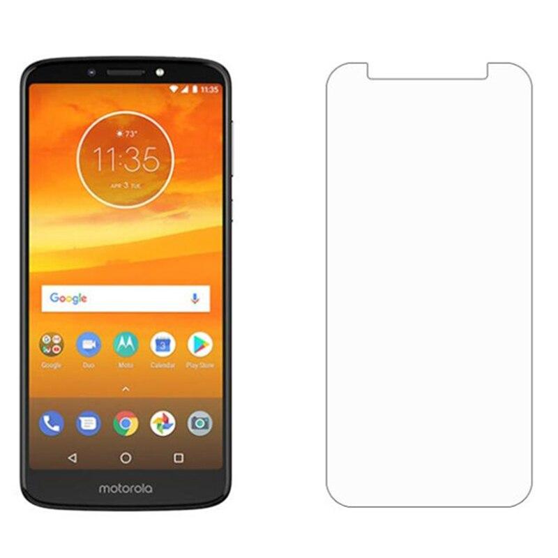Tempered Glass For Motorola Moto E5 E5 Plus E5 Play GO E5Plus E5Play Screen Protector 9H Toughened Protective Film
