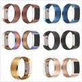 Marca de alta Qualidade Genuína Pulseira De Relógio de Aço Inoxidável Elegante Relógio Band Para Fitbit Alta Pulseira Pulseira