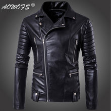 3c2f93a66 Popular Big Men Leather Jackets-Buy Cheap Big Men Leather Jackets ...