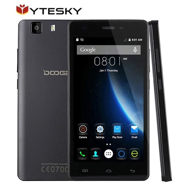 """Original Doogee X5/X5 Pro/x5 max pro Android 5.1 5.0"""" HD 1280*720 Quad Core 1GB/2GB RAM+8GB/16GB ROM 2.0MP+5.0MP 4G LTE"""