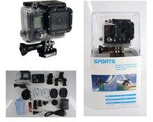 2017 популярные 30 метров водонепроницаемый действий камеры для активного отдыха DV-G3 1080 P портативный цифровой спорт камеры дистанционного управления