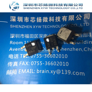 Image 1 - XIN YANG Electronic NTD25P03LT4G NTD25P03L 25P03 Power MOSFET 25 A. 30 V Logic Level P Channel DPAK New&Original part in stock