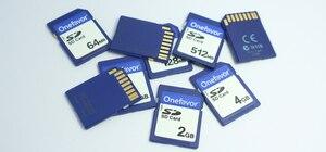 Image 5 - Khuyến mãi! 5 cái/lốc 1GB 2GB 4GB 8GB Onefavor SD Thẻ Kỹ Thuật Số An Toàn Chuẩn SD, chất Lượng cao