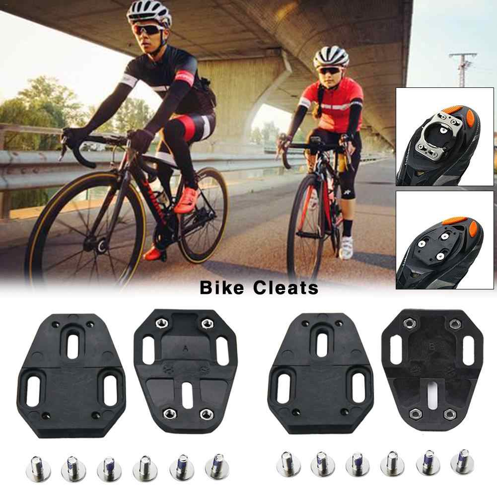 Racing Bike Pedal Cleats X1 X2 X5 Accessories Pedals For Speedplay Zero Pave