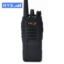 Free Shipping 8W UHF Most Powerful Walkie Talkie