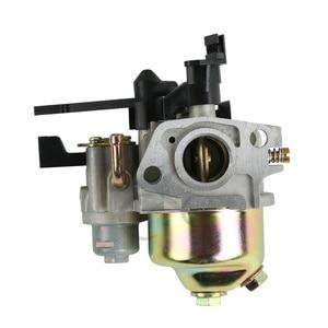 Image 2 - Motorfiets Carburateur Carb Voor 163cc Honda Kloon Motor 5.5HP GX160 168F Go Kart
