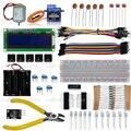 Raspberry Pi Рабочий Комплект Ultimate Starter Начинающих Обучения Комплект для Raspberry Pi 2/3 Arduino UNO MEGA2560 Бесплатная Доставка