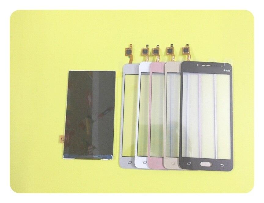 imágenes para Para Samsung Galaxy J2 Primer G532 SM-G532 SM-G532F G532F LCD Pantalla + Touch Screen Digitalizador pantalla Sensor